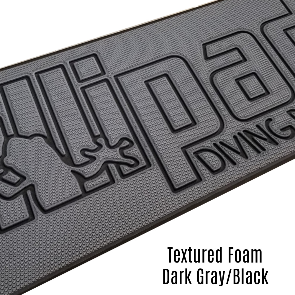 Dark Gray Black