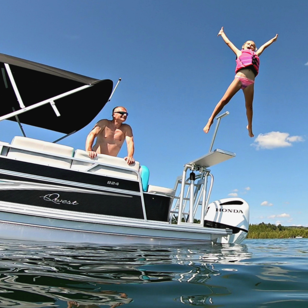 Boat Diving Boards: Gift Ideas For The