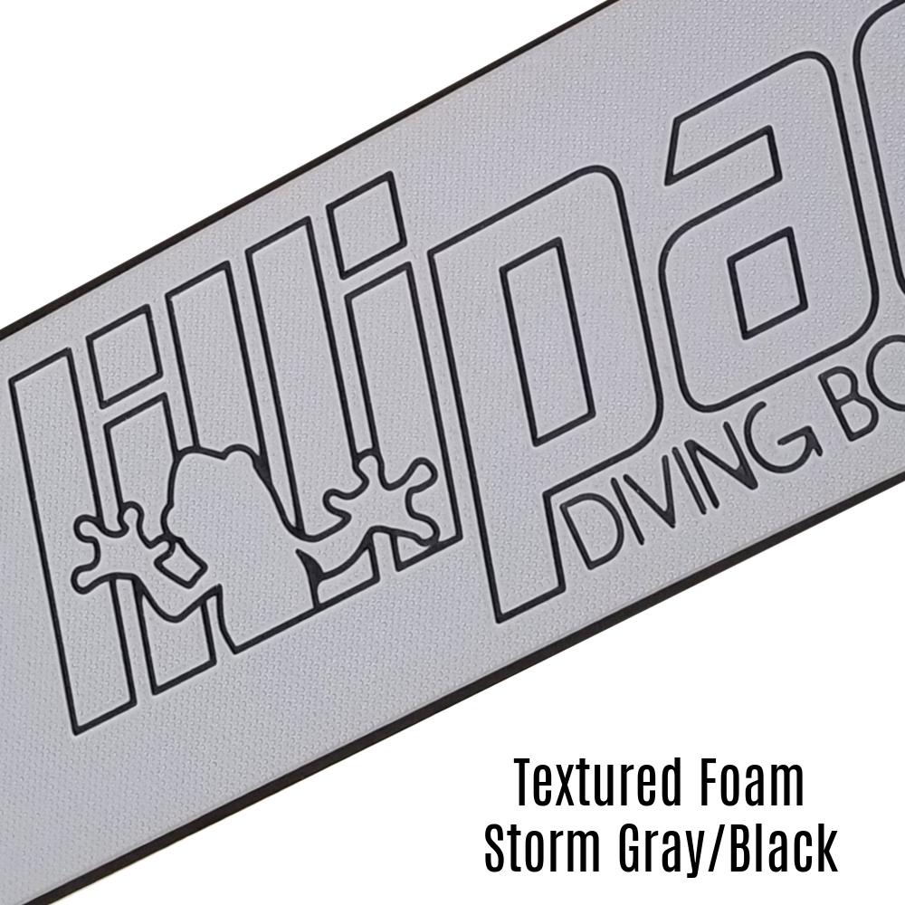 Storm Gray Black