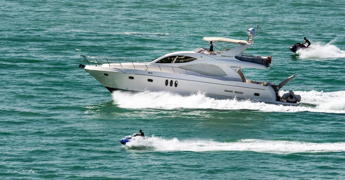 benefits of boating lillipad marine